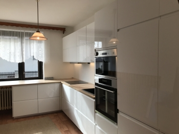Montáž kuchyně Ikea Beroun
