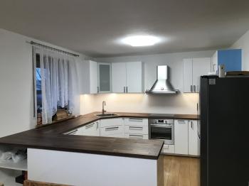 Montáž kuchyně Ikea Plzeň