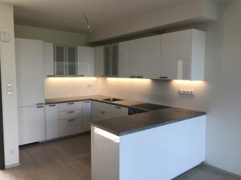 Montáž kuchyně Ikea Průhonice